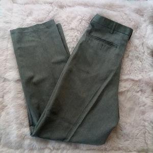 💙 NEW Men's Gray Puritan Dress Pants
